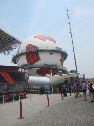 Mundol Futbol - Hall of Fame Museum